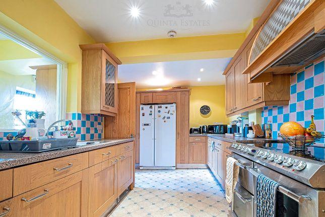 Kitchen of Grange Way Gardens, Ilford IG4