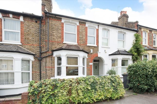 Thumbnail Flat to rent in Crofton Park Road, Brockley