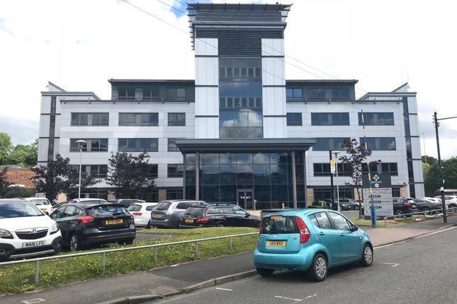 Thumbnail Office to let in Citypoint2, 25 Tyndrum Street, Glasgow