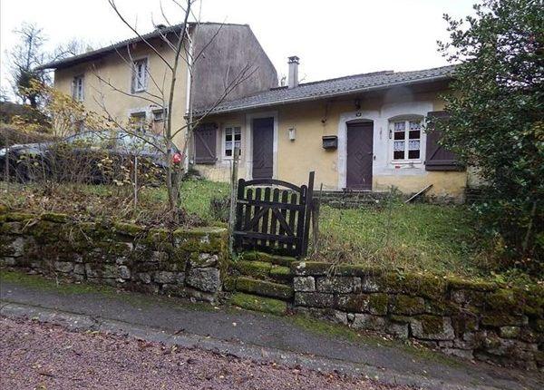 Thumbnail Property for sale in 88320, Frain, Fr