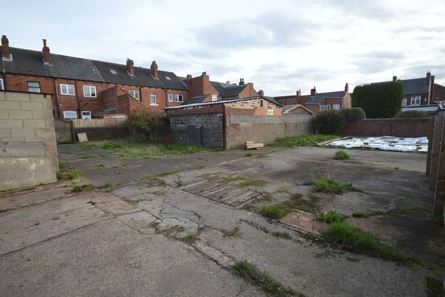 Thumbnail Land for sale in Lower Oxford Street, Castleford