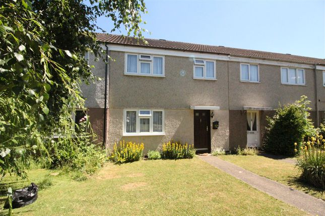 Thumbnail Property for sale in Fennells, Harlow