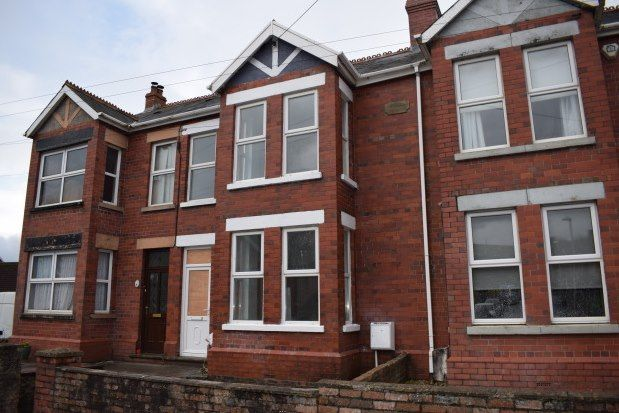 Thumbnail Property to rent in Maesquarre Road, Ammanford