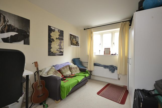 Bedroom Two of Dirac Road, Ashley Down, Bristol BS7