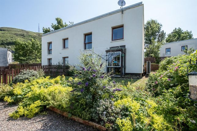 3 bed property for sale in Kennedy Road, Fort William PH33
