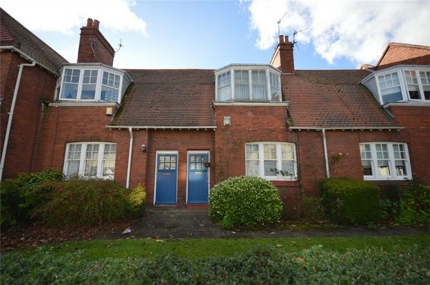 Thumbnail Terraced house for sale in New Chester Road, Port Sunlight, Merseyside