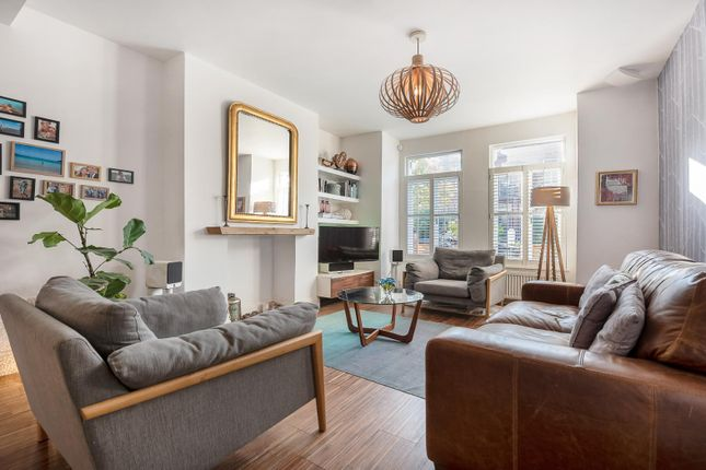 Thumbnail Property to rent in Halsmere Road, London