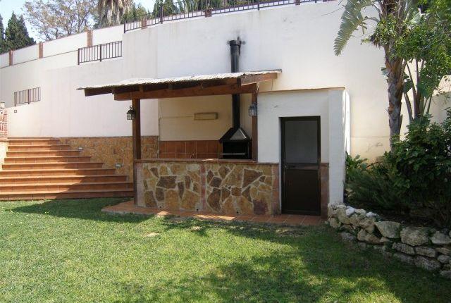 2.Summer Kitchen of Spain, Málaga, Mijas