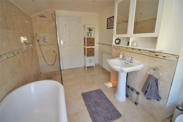 Bathroom of Warwick Road, Enfield EN3