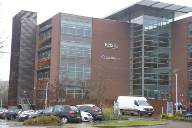 Thumbnail Office to let in Gilders Way, Norwich