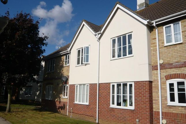1 bed property to rent in 29 Hussars Court, Cambs, March PE15