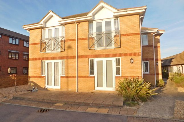 Thumbnail Flat for sale in Southwood Road, Hayling Island