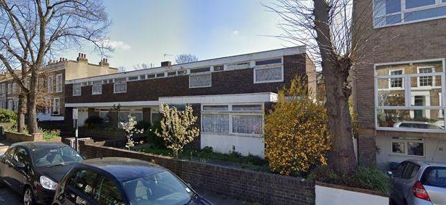 Thumbnail Commercial property for sale in Ashburnham Grove, London