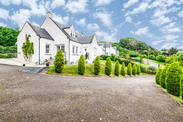 Thumbnail Detached house for sale in Moray Wynd, Avoch