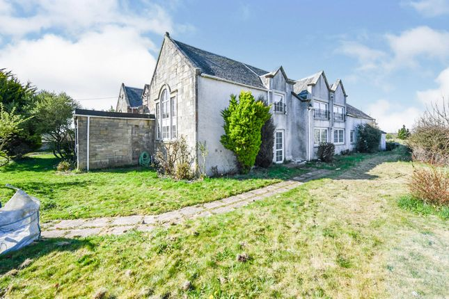 Thumbnail Property for sale in Lochlibo Road, Girdle Toll, Irvine