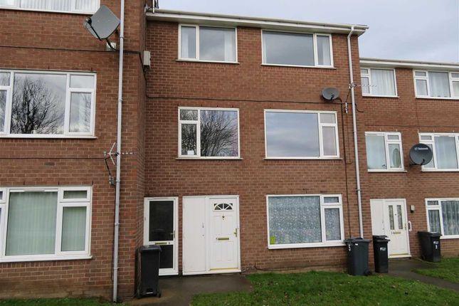 Thumbnail Maisonette to rent in Burton Court, Connah's Quay, Deeside