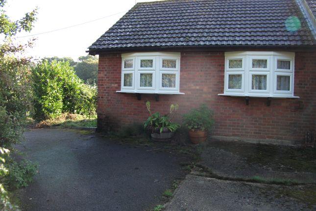 Thumbnail Flat to rent in Cheesemans Green, Mersham