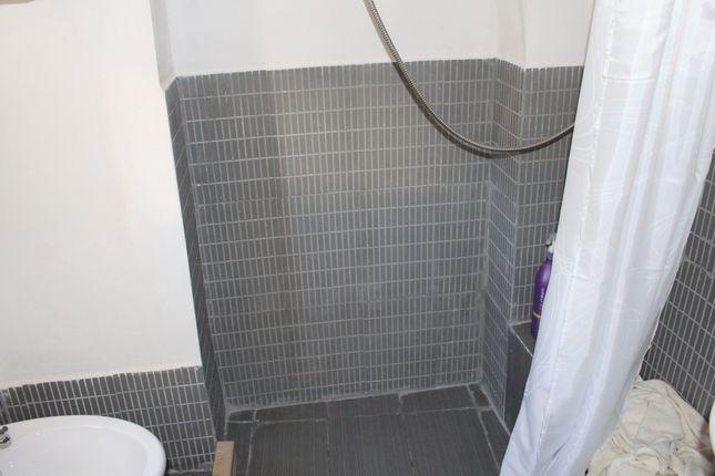 Bathroom of Casa Zona Ottocentesca, Ostuni, Puglia, Italy