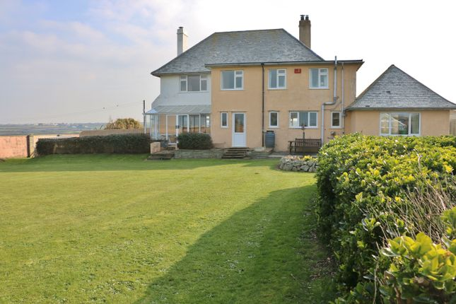 Thumbnail Detached house for sale in Trethias, Nr St Merryn