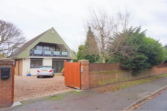 Thumbnail Detached house for sale in Hardwick Road, Pontefract