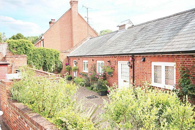 Thumbnail End terrace house for sale in Seymour Mews, Sawbridgeworth, Hertfordshire