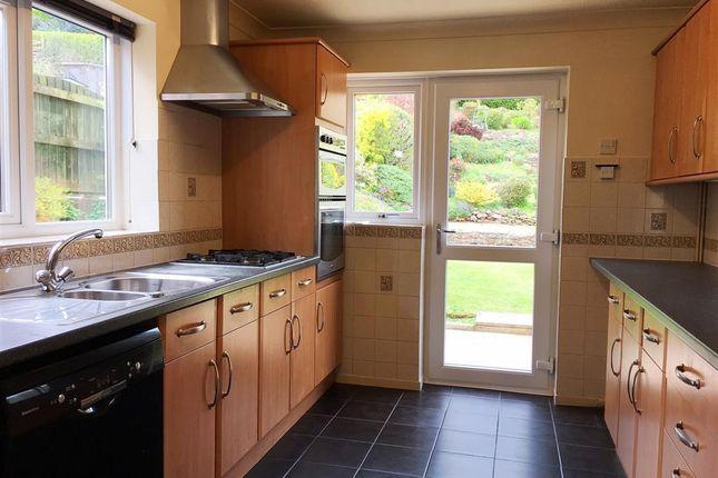 Kitchen of Lancaster Drive, Paignton TQ4