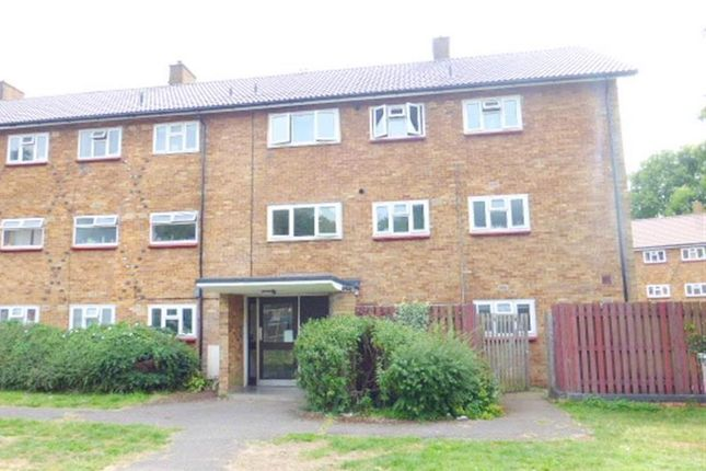 Thumbnail Flat to rent in Briery Way, Hemel Hempstead Industrial Estate, Hemel Hempstead
