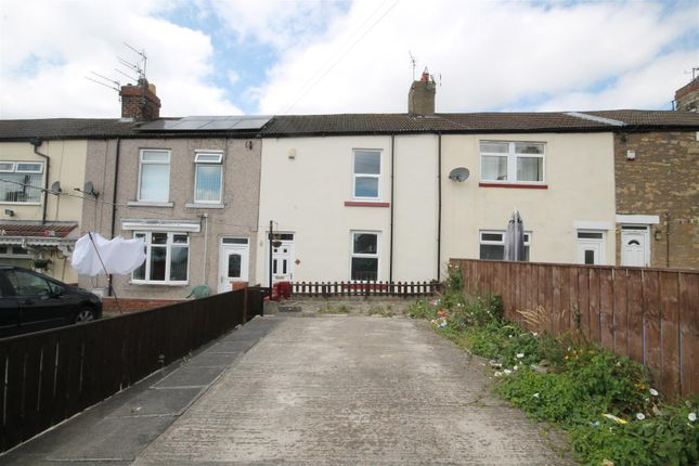 Thumbnail Property to rent in Burn Place, Willington, Crook