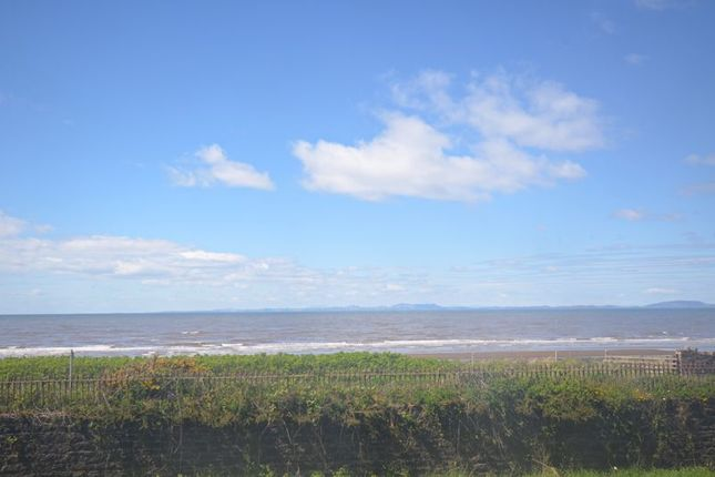 Sea View of Criffel View, Station Road, Flimby, Maryport CA15