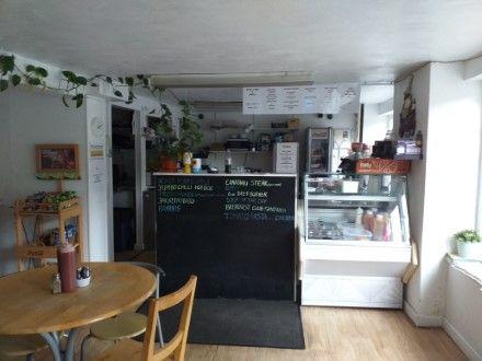 Restaurant/cafe for sale in Hurdsfield Road, Macclesfield