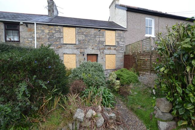 Thumbnail Terraced house for sale in Holbrook Row, St. Erth, Hayle, Cornwall