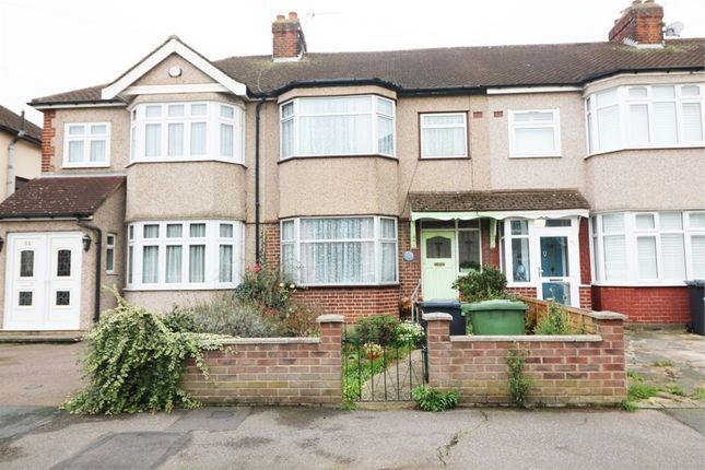 4 bed terraced house for sale in Eastfield Road, Waltham Cross, Hertfordshire
