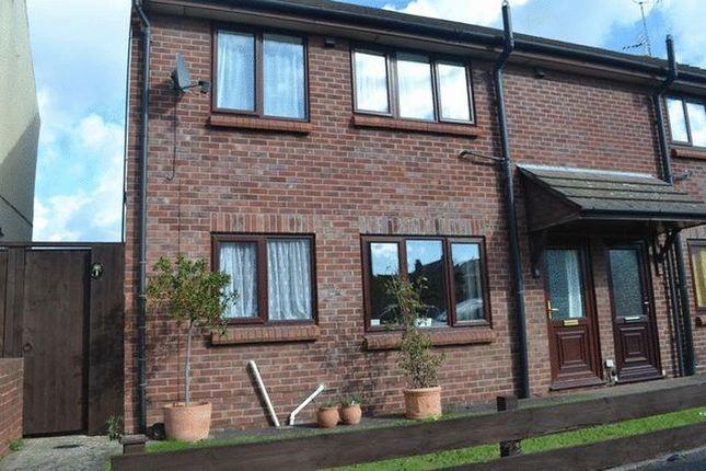 Thumbnail Flat to rent in Granville Street, Linden, Gloucester