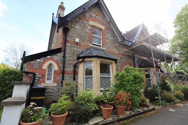 2 bed property to rent in The Avenue, Sneyd Park BS9