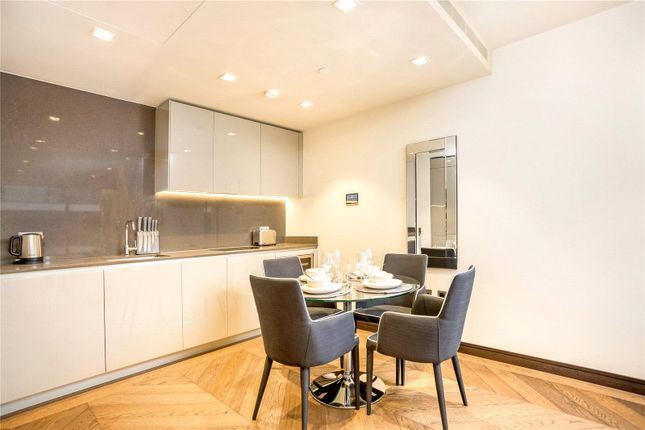 Thumbnail Flat for sale in Balmoral House, London