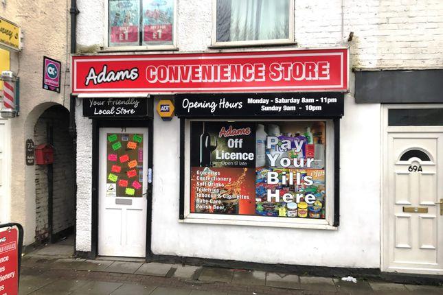 Retail premises for sale in Ashton-Under-Lyne SK16, UK