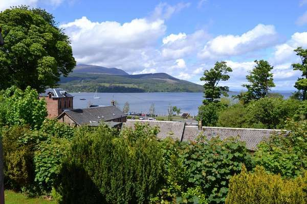 Thumbnail Detached bungalow for sale in Brantwood Lodge Brodick, Arran