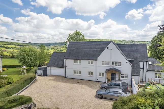 Thumbnail Detached house for sale in Cheltenham Road, Painswick, Stroud