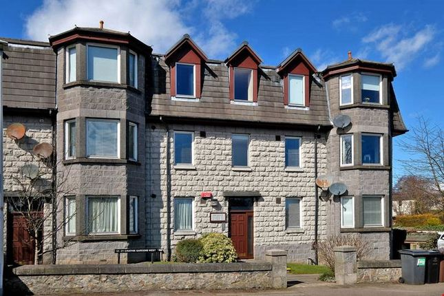 Thumbnail Flat to rent in Crathie Gardens West, Aberdeen