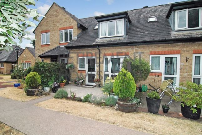 Thumbnail Cottage for sale in Hendon Grange, Leicester