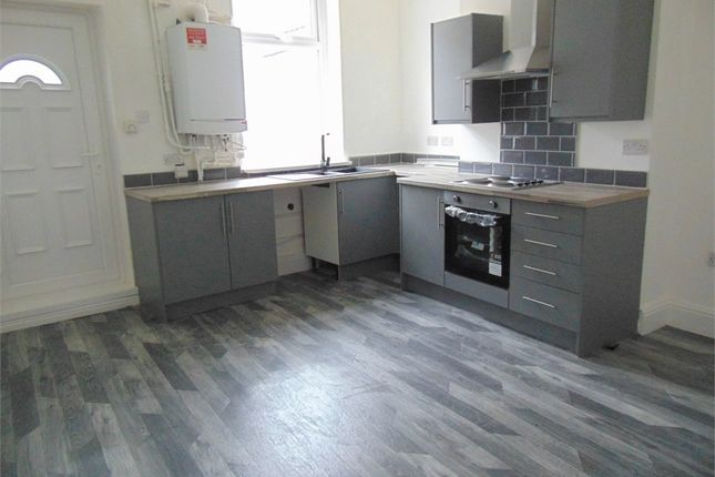 2 bed terraced house to rent in Evelyn Street, Burnley, Lancashire BB10