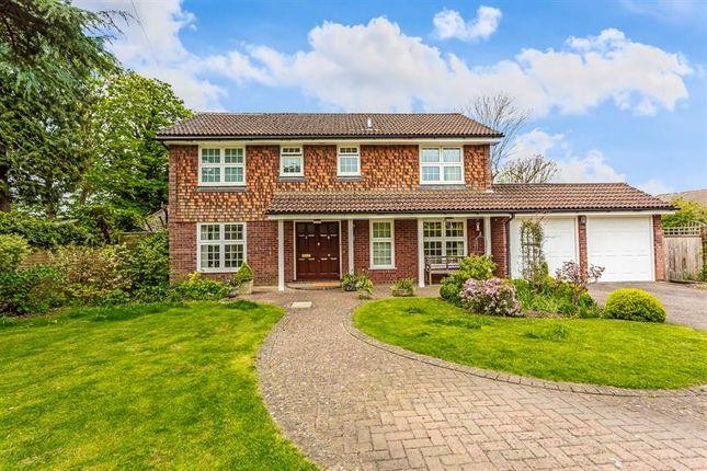 Thumbnail Detached house for sale in Rosebriars, Caterham