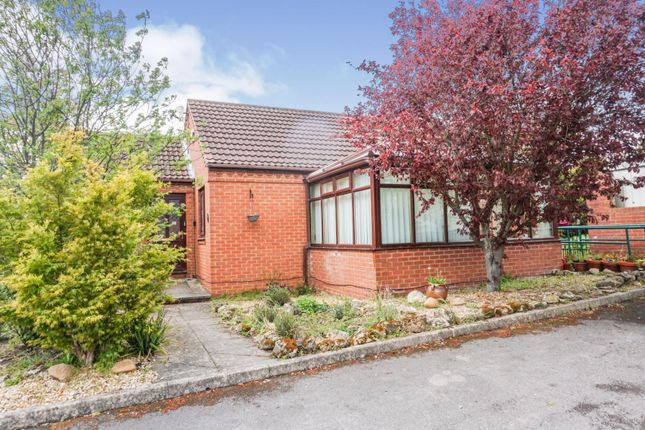 2 bed detached bungalow for sale in Bader Close, Mattersey Thorpe, Doncaster DN10