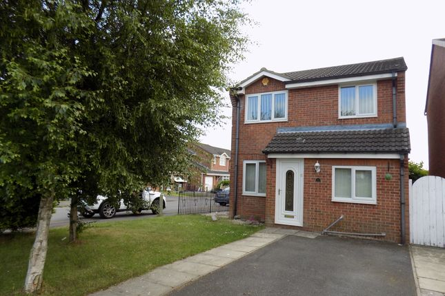Thumbnail Detached house to rent in Windermere Court, Smithfield Road, Darlington