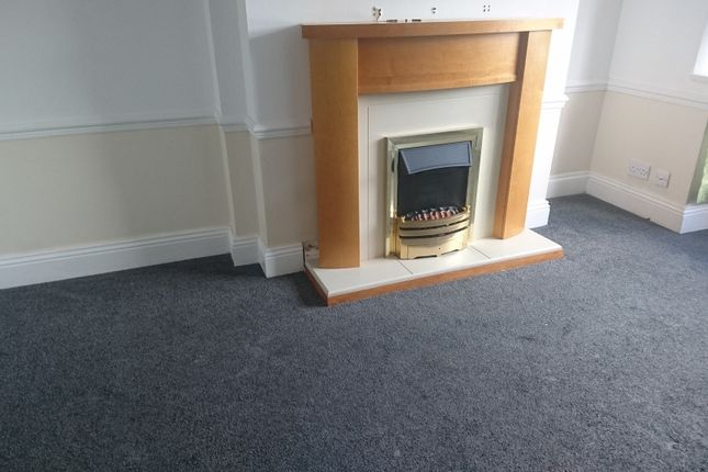 Thumbnail Terraced house to rent in Newhomes, Spa Terrace, Askern