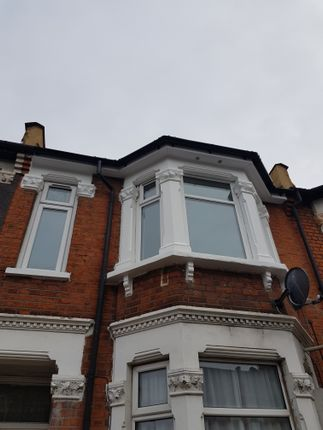 Thumbnail Duplex to rent in Fanshawe Avenue, Barking Essex