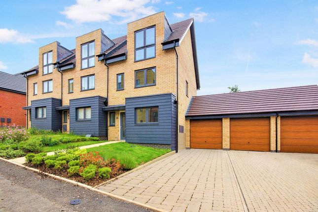 Thumbnail Semi-detached house to rent in New House Farm Drive, Northfield, Birmingham