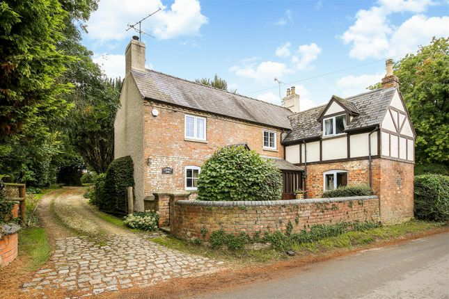 Thumbnail Detached house for sale in Portway, Upton St. Leonards, Gloucester