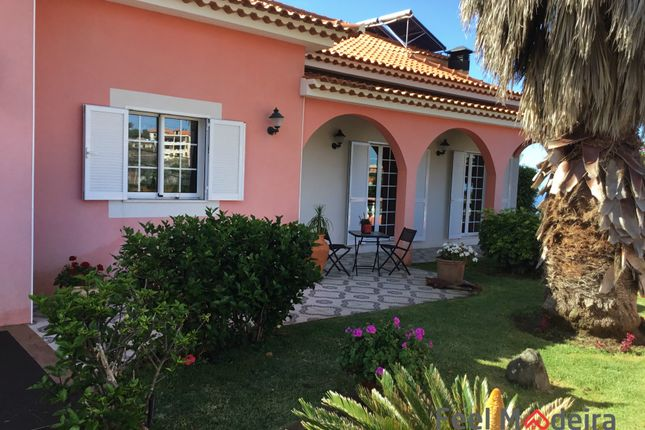 Detached house for sale in Ponta Do Sol, Ponta Do Sol, Ponta Do Sol