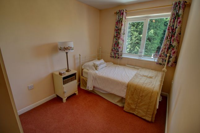 Bedroom Three of Hall Lane, Bilston WV14